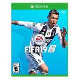 Videojuego FIFA 19 Xbox One|carulla.com