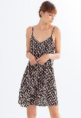 Pijama tipo Batola en viscosa Ref 15010|carulla.com