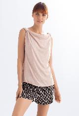 Pijama Short en viscosa Ref 15100|carulla.com