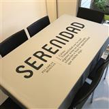 Mantel Rectangular Serenidad Gris 2X1.50Mt|carulla.com