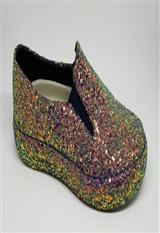 Zapato Casual Cerrado Pedreria|carulla.com