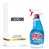 Perfume Moschino Fresh Couture 3.4oz 100ml Mujer EDT carulla.com
