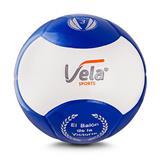 Balon futbol Numero 3 Milenio gama alta Blanco y  Azul|carulla.com