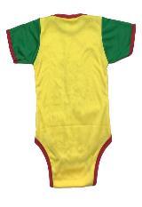 Bodie Body Mameluco Bebe Superheroes Gohan Dragon Ball|carulla.com