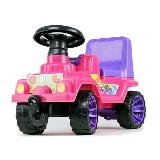Jeep de Juguete Montable Colores para Niña|carulla.com