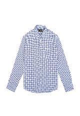 Camisa Manga Larga Color Siete para Hombre carulla.com