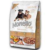 Monello perros tradicional X 8kg|carulla.com