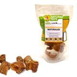 Traqueas de Res en Recortres, Deshidratada y Natural 50 Gr|carulla.com