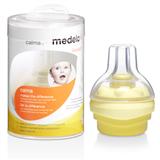 Tetero Calma Para Lactancia Medela|carulla.com