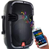 Cabina De Sonido Portable Activa American Sound ASPA088UBX|carulla.com