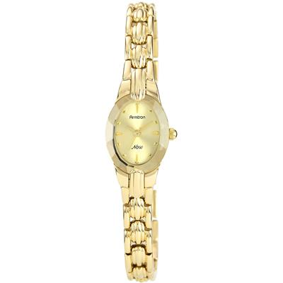 ARMITRON--Reloj Armitron Para Mujer 75 3313Chgpw Brazalete De  Metal-exito.com d9636581fa63