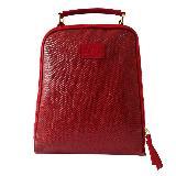 Morral Alma Milano Ref 1701 Rojo|carulla.com