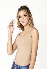 Camisilla Basica Fiory  2443 Con Control De Abdomen|carulla.com
