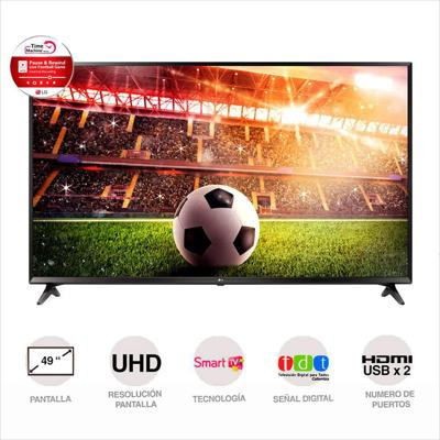 a524dd9b56e LG--Televisor LG 49UJ635T Smart Tv 4K UHD 49 Pulgadas-exito.com