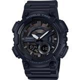 Reloj Casio Aeq-110W-1b para Hombre Azul|carulla.com