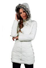 Gaban Mujer Impermeable Linaje Real|carulla.com