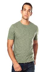 Camiseta Color Siete para HombreVerde|carulla.com