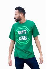 Camiseta Yavú Termocolor Verde Cali Muito Legal|carulla.com