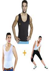 Combo Camisilla Power + Camisilla Thermo + Pantalon|carulla.com