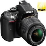 Camara Nikon D5300 + Lente 18-55 VR |carulla.com