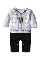 Ropa Infantil Para Bebé Niño Mameluco Divertido- Conjunto carulla.com