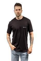 Camiseta Mc Stephano Fibonacci Negro Algodon YAG18MASF16169|carulla.com