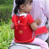 Cinturon de seguridad de motos para niños A+B|carulla.com