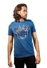 T-Shirt Manga Corta Cuello Redondo Hombre Breathe|carulla.com