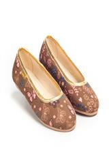 Baletas Mariposas y Flores|carulla.com