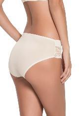 Panty estilo Bikini de Tiro Alto carulla.com
