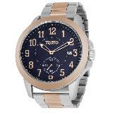 Reloj Tottotr016-Plateado|carulla.com