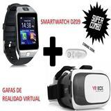Combo Dz09 Negro Plata + Gafas Realidad VT + Control|carulla.com