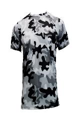 T-Shirt Sportcamo Grama|carulla.com
