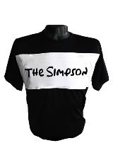 Camiseta The Simpson SubliMike 1030 para Hombre|carulla.com