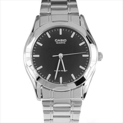 e255de105e04 Reloj Casio Mtp 1275D 1A Hombre Negro CASIO - Compras por Internet ...