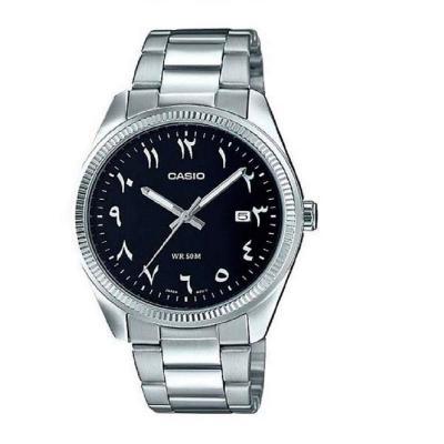 01362e3f9ece Reloj Casio Mtp 1302D 1B3 Hombre Negro CASIO - Compras por Internet ...