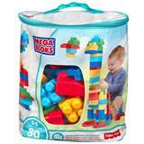 Bloques Para Bebe MegaBloks 80 Pzas|carulla.com