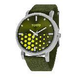 Reloj Tottotr025-Verde|carulla.com