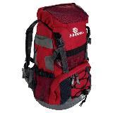 Mochila Para Camping Rasac 35 Litros Rojo Con Gris Klimber|carulla.com