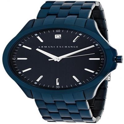 0585929aba59 Reloj Armani Exchange Para Hombre Ax2184 - Compras por Internet ...