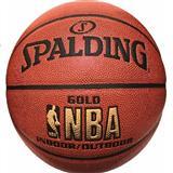 Balón Baloncesto Basker Spalding Sello Dorado Gold carulla.com