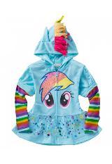 Buzos De Ponys Sacos Blusas Para Niñas Bebés|exito.com