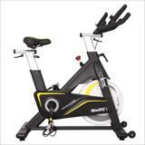 Bicicleta Spinning Profesional de Banda Volante 20Kg|carulla.com