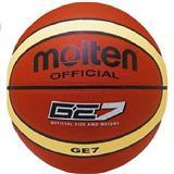 Balón Baloncesto Basket Molten GE7 carulla.com