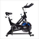 Bicicleta de Spinning Profesional Resistencia Magnética|carulla.com
