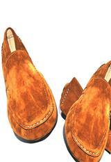 Mocasine Hombre Loafer Gamuza Italianos SANMARINO 2102437|carulla.com