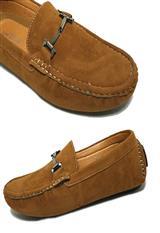 Mocasine Hombre Loafer Gamuza Italianos SANMARINO 2100842|carulla.com