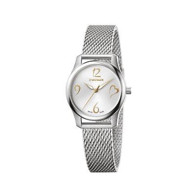 eb7884002aba Reloj Wenger para Mujer CITY VERY LADY 01 1421 109 WENGER - Compras ...