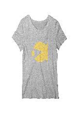 Camiseta Mujer Gravity Falls Stan|carulla.com