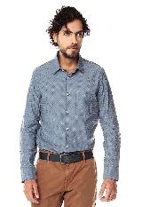 Camisa Manga Larga Thompson para Hombre Color Siete|carulla.com